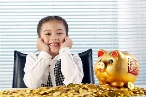 Dạy cho trẻ biết giá trị của đồng tiền, day cho tre biet gia tri cua dong tien