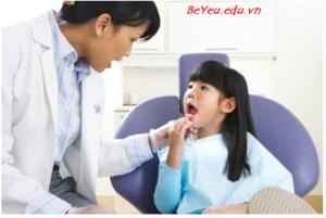 Trẻ hay nghiến răng khi ngủ phải làm sao? tre hay nghien rang khi ngu phai lam sao?