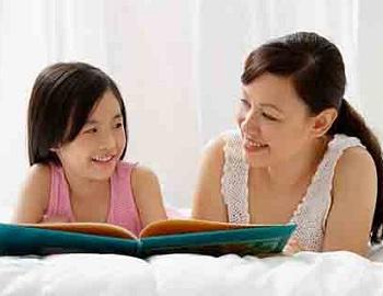 Cách dạy con ngoan từ việc nói chuyện với bé, cach day con ngoan tu viec noi chuyen voi be