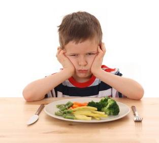 Làm gì khi trẻ biếng ăn? lam gi khi tre bieng an?