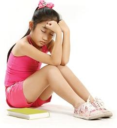 Nguyên nhân gây stress ở trẻ, nguyen nhan gay stress o tre