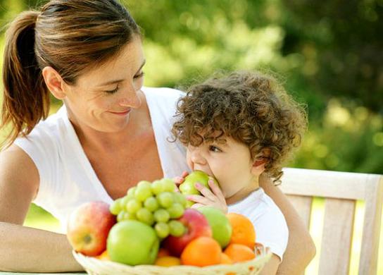 Những điều nên và không nên làm khi bé biếng ăn, nhung dieu nen va khong nen lam khi be bieng an