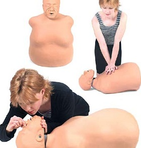 Phương pháp ép ngực thổi ngạt sơ cứu khi trẻ bị hóc dị vật, phuong phap ep nguc thoi ngat so cuu khi tre bi hoc di vat