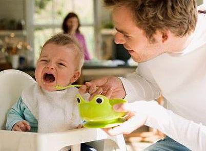Cách hay giúp trị biếng ăn ở trẻ, cach hay giup tri bieng an o tre