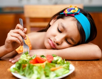 Cách trị biếng ăn ở trẻ, cach tri bieng an o tre