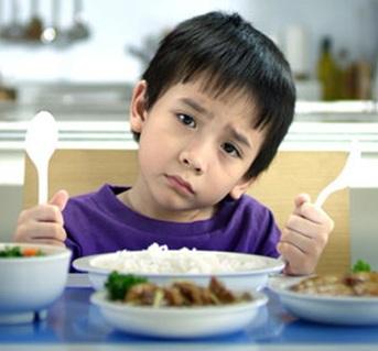 Trị biếng ăn cho trẻ, tri bieng an cho tre