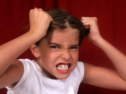 Cách cư xử khi trẻ giận dữ, cach cu xu khi tre gian du