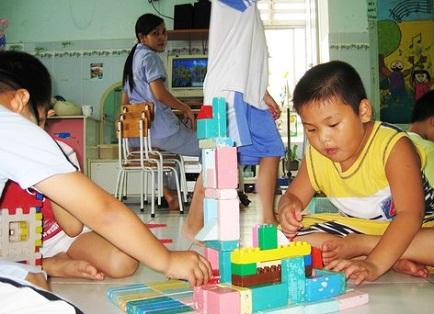 5 loại trò chơi giúp bé phát triển trí tuệ mỗi ngày, cac loai tro choi giup be phat trien tri thong minh
