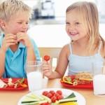 7 loại thực phẩm giúp bé thông minh