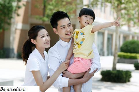 Phương pháp dạy bé yêu thương con người, Phuong phap day be yeu thuong con nguoi