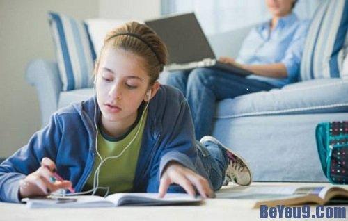 Cách tạo thói quen tự giác học tập cho trẻ cha mẹ nên làm