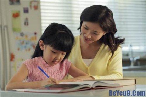 Cần tạo tính tự giác học tập cho trẻ ngay từ khi còn nhỏ