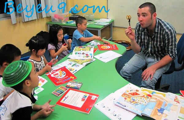 Dạy trẻ học tiếng Anh từ lúc nhỏ đúng cách và hiệu quả nhất