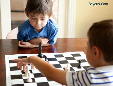 Cách dạy trẻ thông minh bằng chế độ ăn uống, sinh hoạt và giáo dục