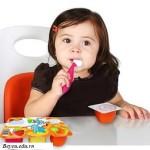 Lưu ý khi cho trẻ ăn sữa chua, luu y khi cho tre an sua chua