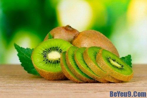 Nhóm những loại trái cây giúp giàu canxi tốt cho trẻ nhỏ