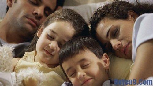 Một số mẹo giúp bé ngủ trưa ngon giấc bố mẹ nên biết