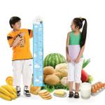6 thực phẩm giúp trẻ phát triển chiều cao hiệu quả