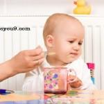 5 nguyên nhân phổ biến khiến trẻ biếng ăn
