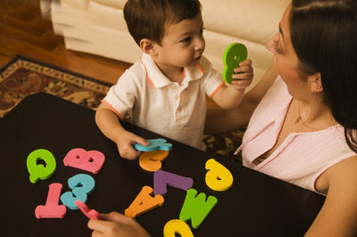 Gợi ý cho mẹ cách dạy trẻ đánh vần tại nhà đơn giản, hiệu quả