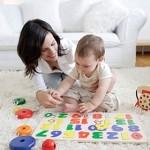 Cách hay giúp bố mẹ dạy bé đánh vần cực chuẩn