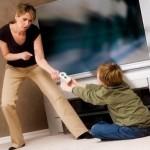 4 sai lầm khi nuôi dạy con bố mẹ cần tránh