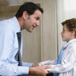 Hướng dẫn trẻ cách tự bảo vệ bản thân