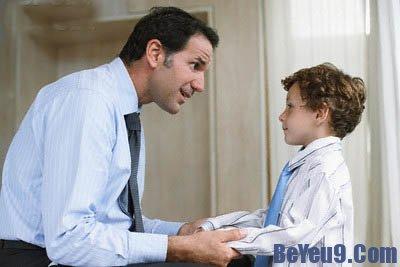 Phương pháp và hướng dẫn dạy cho bé kỹ năng tự bảo vệ mình