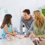 15 mẹo hay trong giáo dục hành vi của trẻ