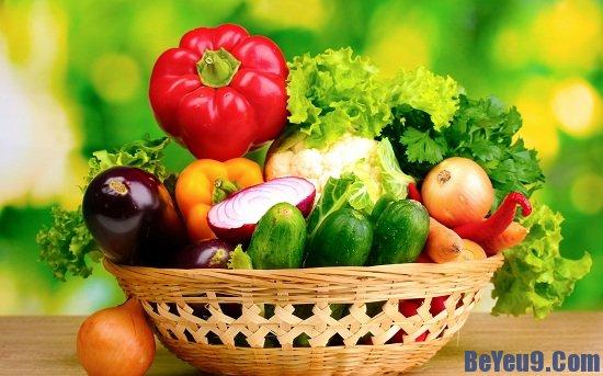 Những thực phẩm quan trọng không thể thiếu giúp trẻ phát triển toàn diện