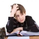 Phòng và tránh chứng đau đầu ở trẻ