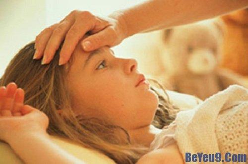 Cách phòng tránh chứng đau đầu ở trẻ mẹ nên biết