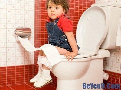 Cách phòng và điều tri khi trẻ bị tiêu chảy