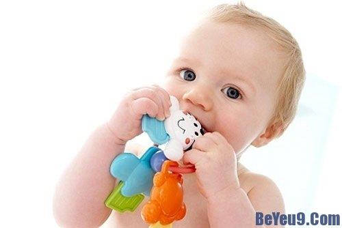 Phương pháp phòng và điều trị bệnh tiêu chảy ở trẻ